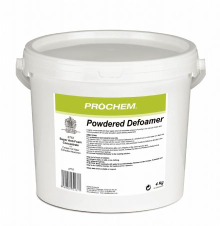 Powdered Defoamer 2kg